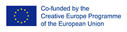 Co-funded by the Creative Europe programme