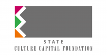 Logo Latvian State Culture Capital Foundation (SCCF)